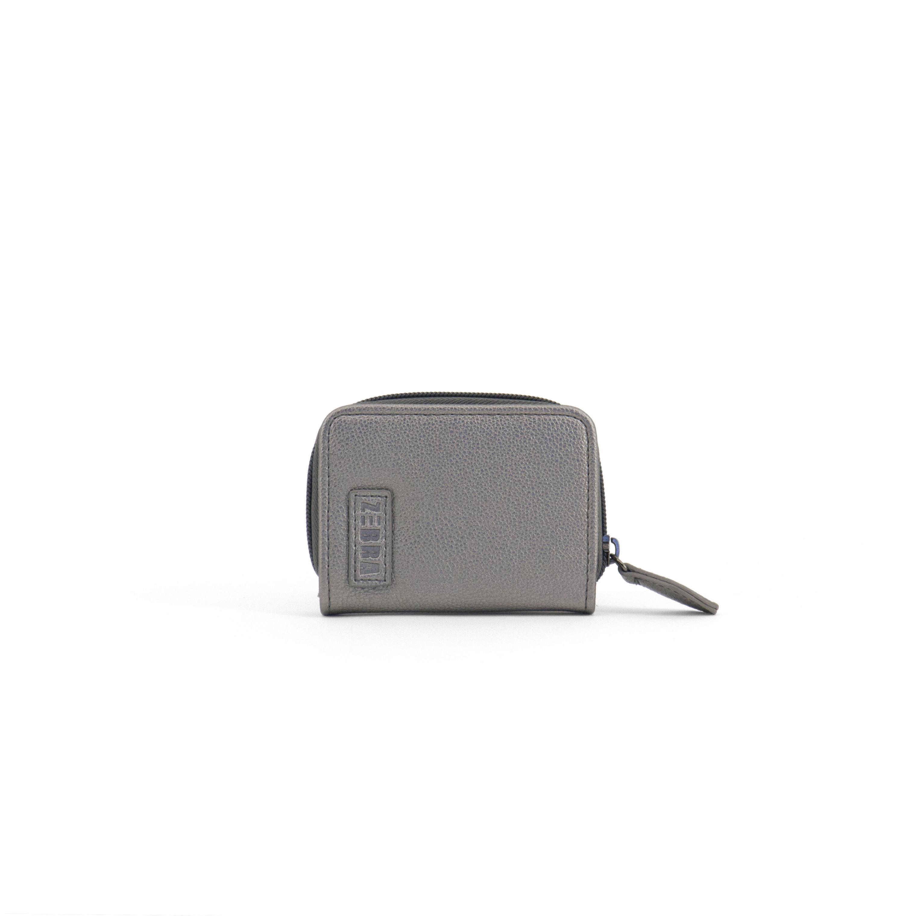 911c415a7ae Zusss - Leuke portemonnee bruine schub - No. 28 wonen & lifestyle