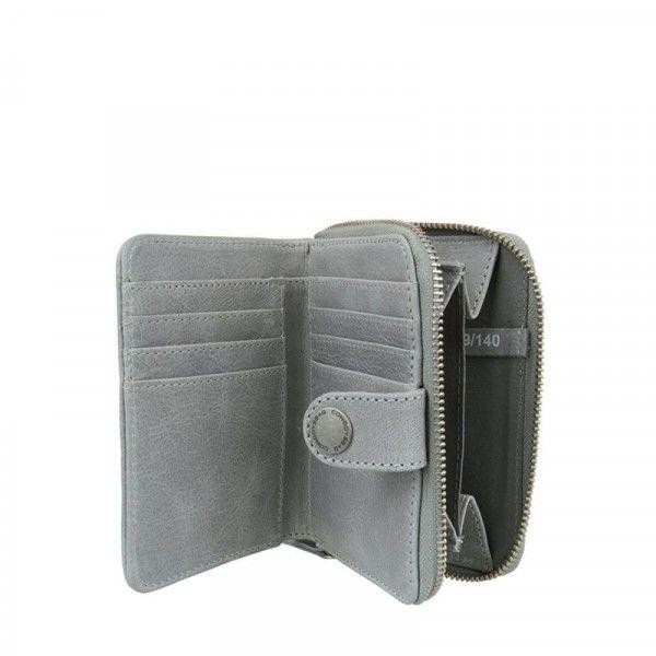 337c67a3f67 Cowboysbag - Purse Haxby grey - No. 28 wonen & lifestyle