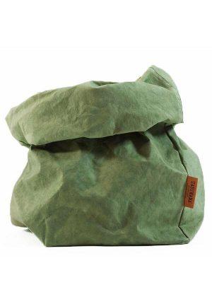 Uashmama paper bag forest - wonen & lifestyle