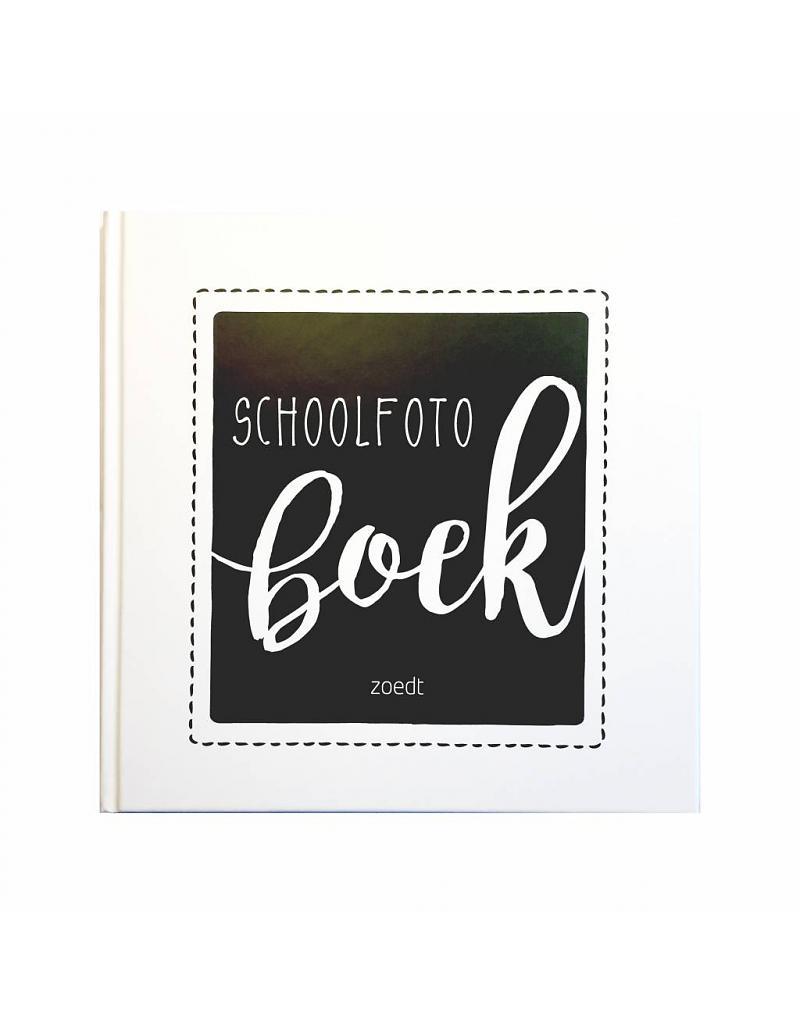 Schoolfotoboek van Zoedt -wonen en lifestyle webshop no28wonen