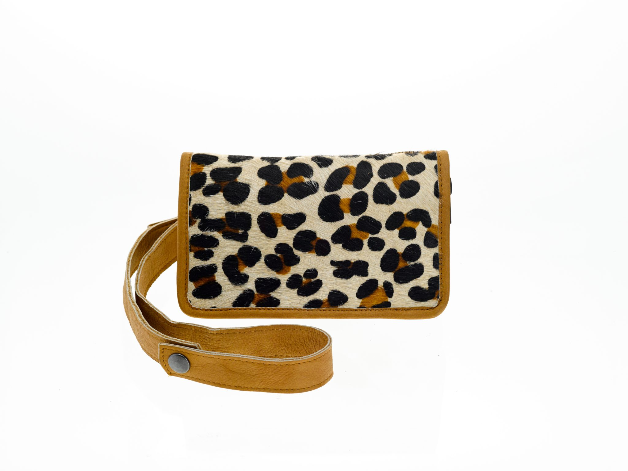 2a81c571447 Elvy - Amy fanny pack panther skin - No. 28 wonen & lifestyle