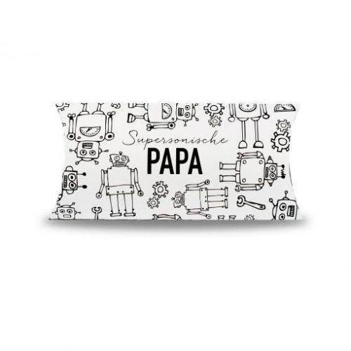 100% leuk papa