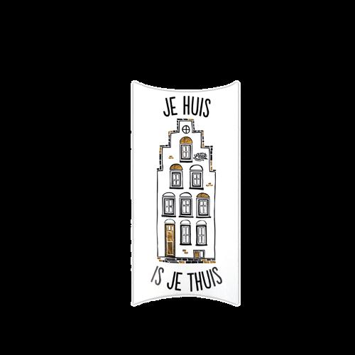 Gevelzeep je huis is je thuis van 100% leuk -wonen en lifestyle webshop no28wonen