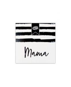 100% leuk cadeau zeep mama