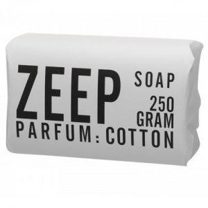 Blok zeep cotton van mijn stijl -wonen en lifestyle webshop no28wonen