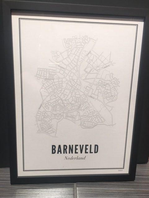Poster Barneveld van Wijck -wonen en lifestyle webshop no28wonen