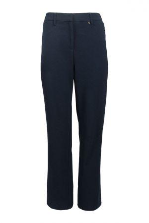toffe pantalon zusss nachtblauw