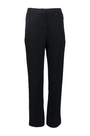 Hippe pantalon zwart Zusss