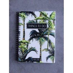 Notitieboekje van mijn stijl -wonen en lifestyle webshop no28wonen