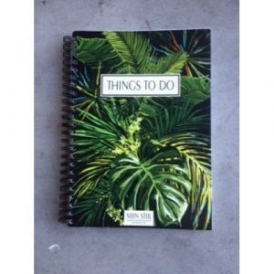 Notitieboekje van Mijn stijl - wonen en lifestyle webshop no28wonen