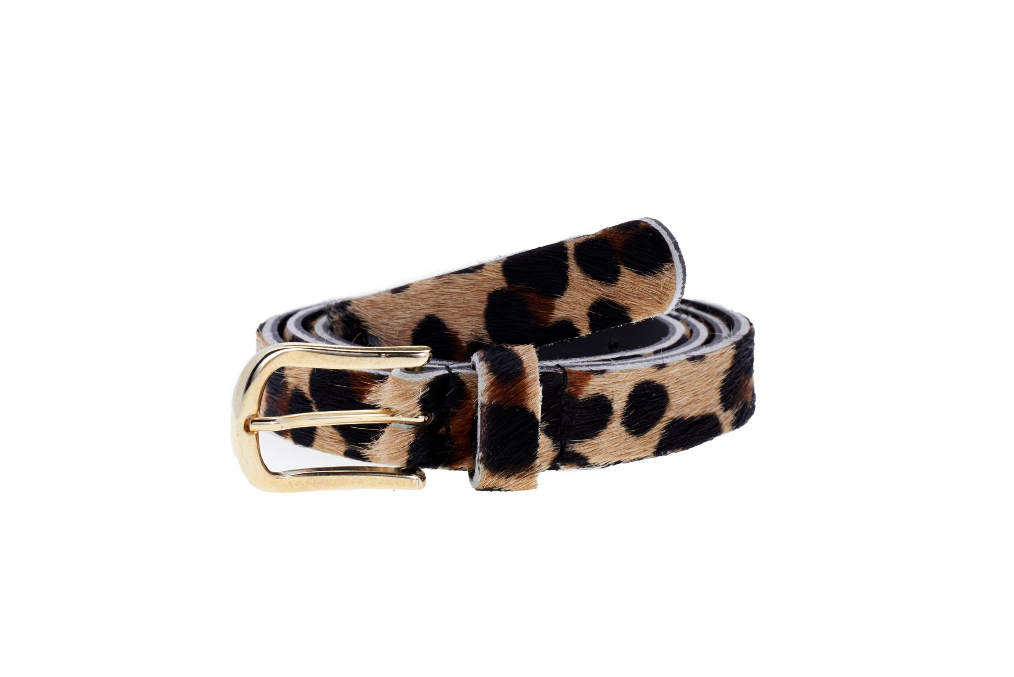 a9a838f6a09 Elvy - Belt Skin Small panther - No. 28 wonen & lifestyle