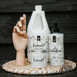 handcreme helpende handen