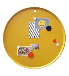 Magneetbord Oker No28wonen webshop
