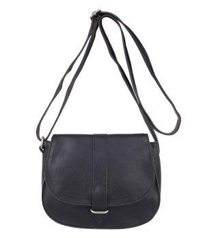 Greenwood tas zwart Cowboysbag
