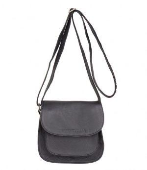 Cowboysbag tas whiton black