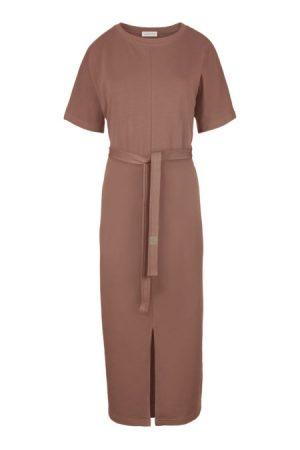lange jurk Zusss - webshop no28wonen