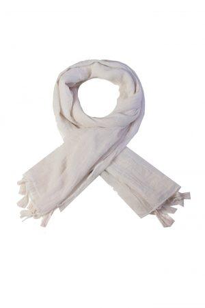 poeder roze sjaal Gmaxx
