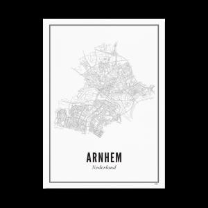 Print Arnhem Stad van Wijck -wonen en lifestyle webshop no28wonen