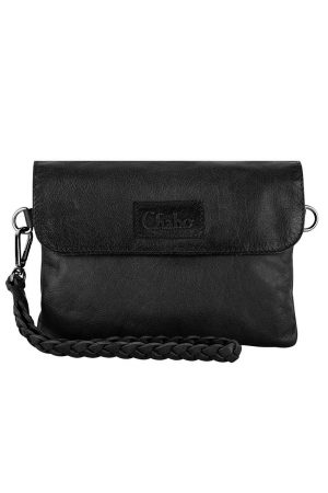 Chabo bags Bink style clutches black - wonen & lifestyle