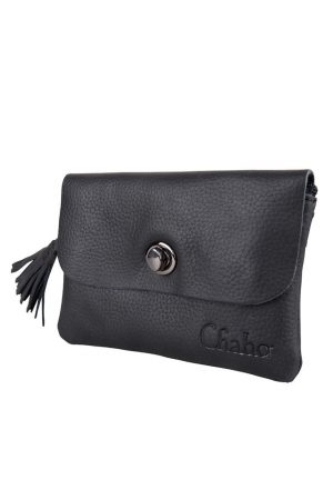 Chabo bags Coco Grand Petit black - wonen & lifestyle