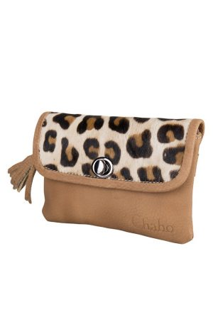 Chabo bags Coco Grand Petit panther sand - wonen & lifestyle