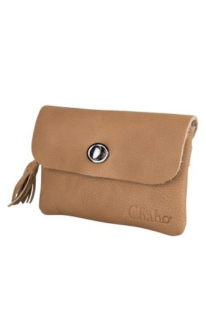 Chabo bags Coco Grand Petit sand - wonen & lifestyle