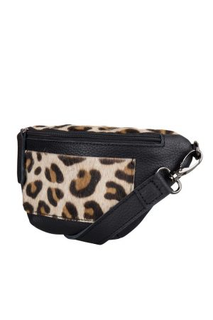 Chabo bags Hipster panther black - wonen & lifestyle