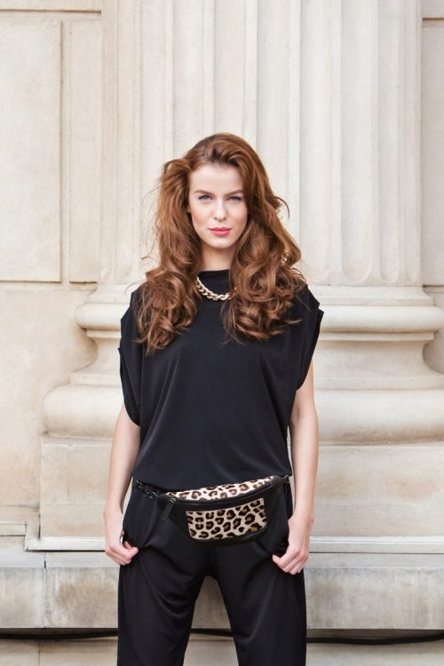Chabo bags Hipster panther / tiger - wonen & lifestyle