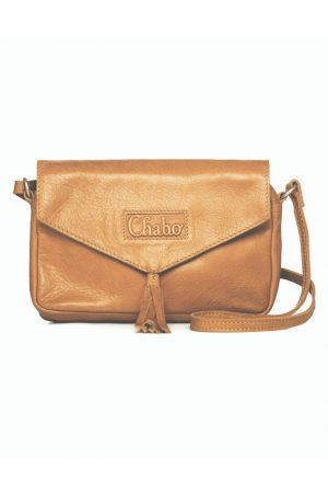 Chabo bags Ziggy Indian Ocher - wonen & lifestyle