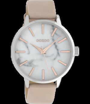 Oozoo horloge C9756 marmer - wonen & lifestyle