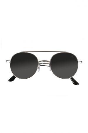 Zusss zonnebril zilver - wonen & lifestyle