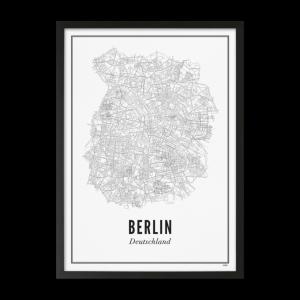Wijck Berlijn stad - wonen & lifestyle