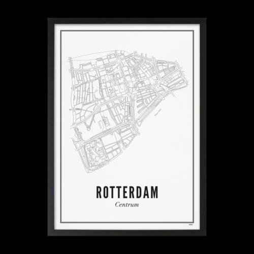 Wijck Rotterdam centrum - wonen & lifestyle