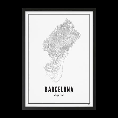 Wijck Barcelona stad - wonen & lifestyle