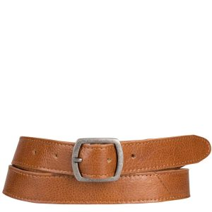 Cowboysbag retro chic belt juicy tan