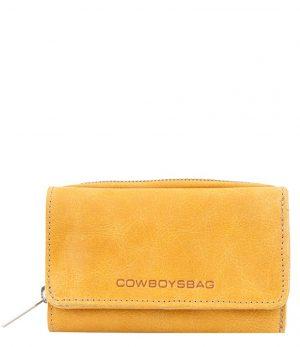 Cowboysbag purse warmly amber