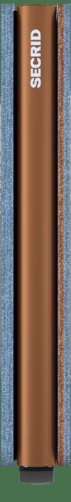 secrid slimwallet indigo 5
