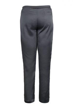 Zusss hippe frivole broek grijs/groen