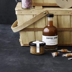 nicolas vahe sugar salt caramel no28 wonen en lifestyle