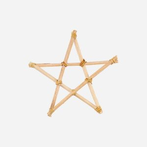 House doctor ornament star no.28wonen