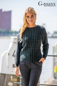 trui-top-blouse van Gmaxx