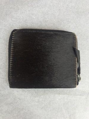 Wallet zwart No.28 Wonen & lifestyle