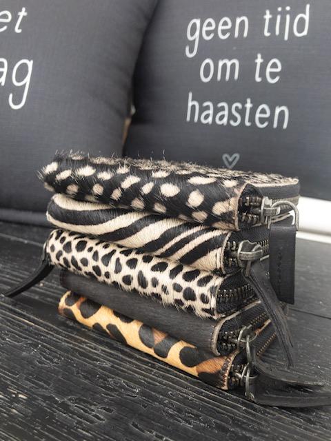 Wallets No.28 Wonen & lifestyle