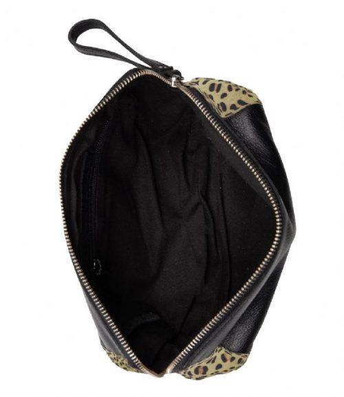 Cowboysbag cbxbobbie etui Mariko leopard no28wonen