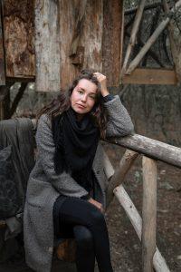 Zusss sjaals & accessoires