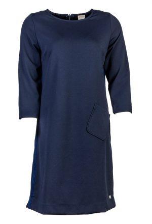 blauw tuniek stapelgoed