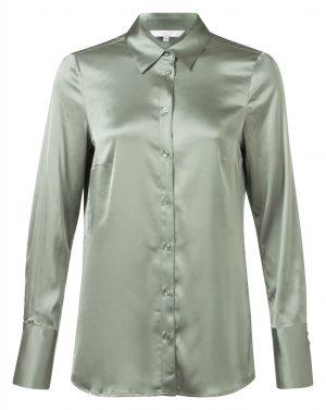 Satijnen blouse no28Wonen