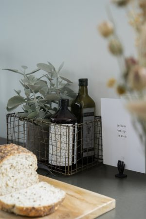 zusss eigenwijze keukenposters set van 6 no.28 wonen dordrecht