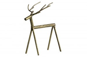 rendier brass rudolph