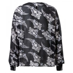 yaya blouse met pofmouwen no28 wonen en lifestyle webshop